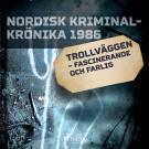 Cover for Trollväggen – fascinerande och farlig
