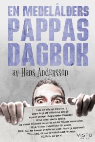Cover for En medelålders pappas dagbok