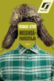 Cover for Mielensäpahoittaja (selkokirja)