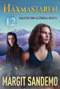 Cover for Sagor om glömda riken: Häxmästaren 12