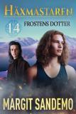 Cover for Frostens dotter: Häxmästaren 14