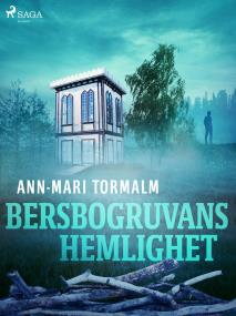 Cover for Bersbogruvans hemlighet
