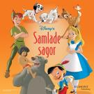 Cover for Disney samlade sagor