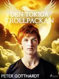 Cover for Den magiska falken 1: Den tokiga trollpackan