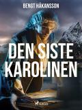 Cover for Den siste karolinen