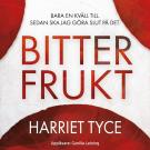 Cover for Bitter frukt
