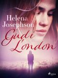 Cover for Gud i London