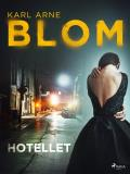 Cover for Hotellet