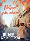 Cover for Polisen gör chock