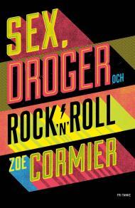 Cover for Sex, droger och rock'n'roll