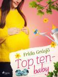Cover for Top ten - baby
