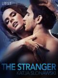 Cover for The Stranger - erotic short story
