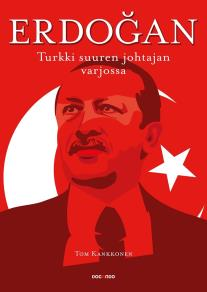 Cover for Erdogan