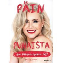 Cover for Päin punaista