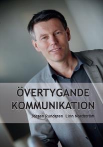 Cover for Övertygande kommunikation