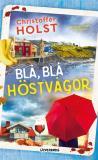 Cover for Blå, blå höstvågor