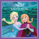 Cover for Frost sagosamling