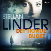 Cover for Det tionde budet