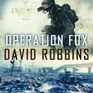 Cover for Operation Fox