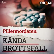 Cover for Pillermördaren
