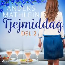 Cover for Tjejmiddag del 2