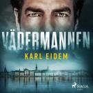 Cover for Vädermannen