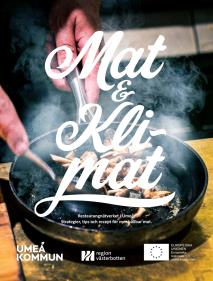 Cover for Mat och klimat
