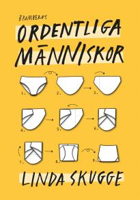 Cover for Ordentliga människor