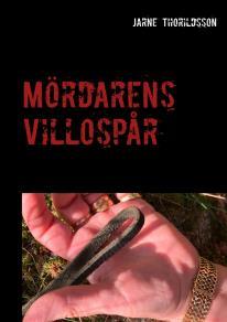 Cover for Mördarens Villospår