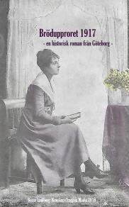 Cover for Brödupproret 1917