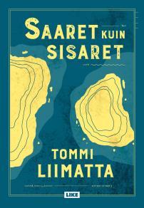 Cover for Saaret kuin sisaret