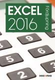 Cover for Excel 2016 Fördjupning