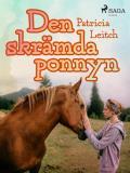 Cover for Den skrämda ponnyn