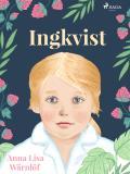 Cover for Ingkvist