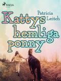 Cover for Kattys hemliga ponny