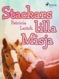 Cover for Stackars lilla Misja