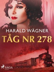 Cover for Tåg nr 278