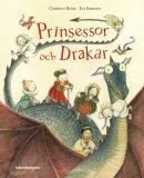 Cover for Prinsessor och drakar