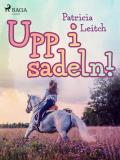 Cover for Upp i sadeln!