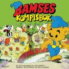 Cover for Bamses kompisbok