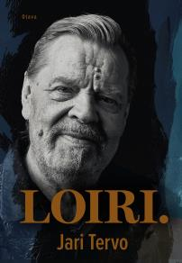 Cover for LOIRI.