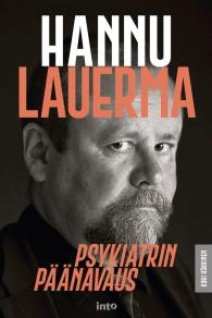 Cover for Hannu Lauerma