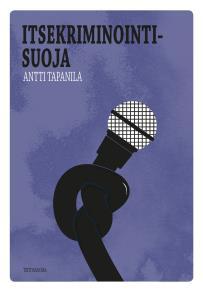 Cover for Itsekriminointisuoja