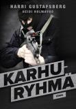Cover for Karhuryhmä