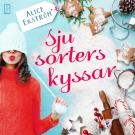 Cover for Sju sorters kyssar