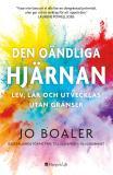 Cover for Den oändliga hjärnan