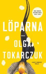 Cover for Löparna