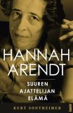Cover for Hannah Arendt
