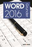 Cover for Word 2016 Grunder