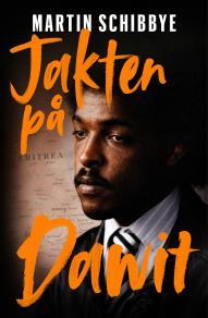 Cover for Jakten på Dawit
